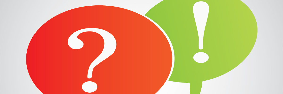 Frequently Asked Questions FAQ by Cleaner Living