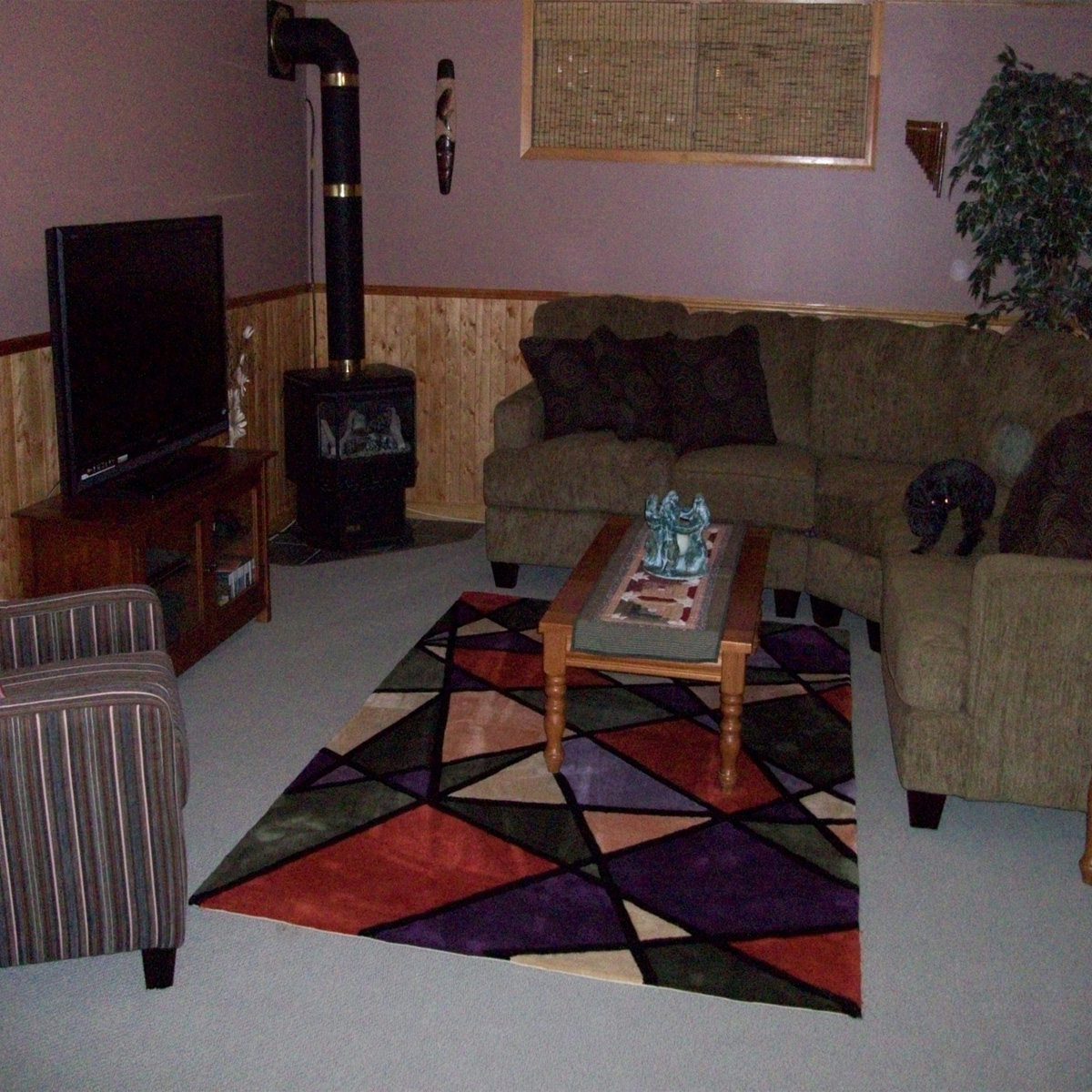 Home Staging by Cleaner Living - Picture 1 Before