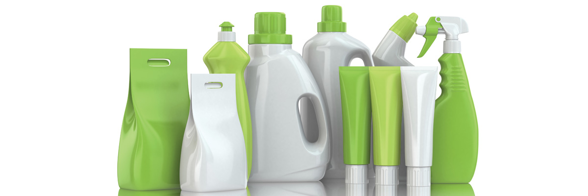 Cleaning Products by Cleaner Living